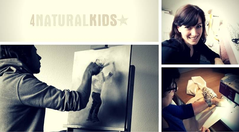 Nice to Meet You: 4NaturalKids