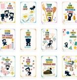 Milestone The Original Toddler Cards ENG
