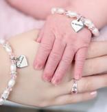 Kaya Sieraden 3 generatie armbanden 'persoonlijke boodschap' -kies je model- (gratis verzending)