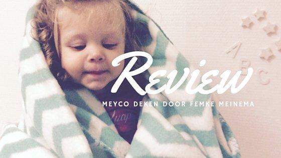 Review: Meyco Deken