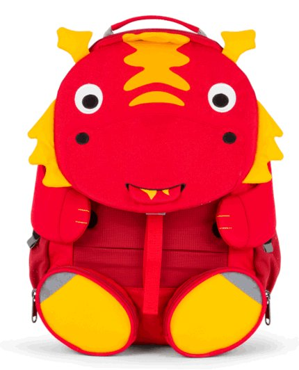 Affenzahn backpack Dragon Daria 31 cm