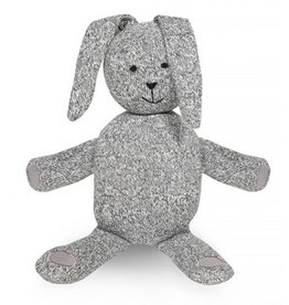 Jollein Knit Bunny Hug Stonewashed Grey