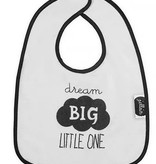 Jollein bib Dream Big Little One - Free Shipping