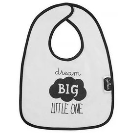 Jollein bib Dream Big Little One
