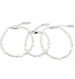 Kaya Sieraden 3 generatie armbanden 'Shine Bright' -gratis verzending