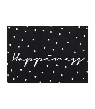 wenskaart Happiness