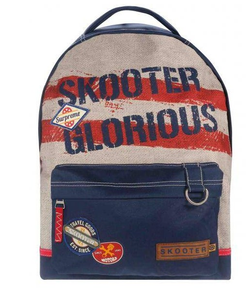 Skooter Glorious backpack 43cm