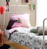 Kids Depot bed duvet Wieber Pink 100 x 140 cm