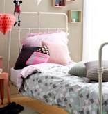 Kidsdepot bed duvet Wieber Pink 100 x 140 cm