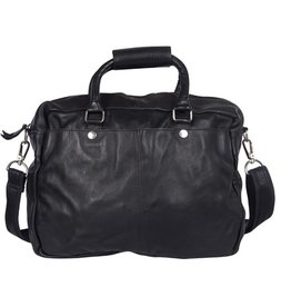 Cowboysbag Shoulder Washington Black
