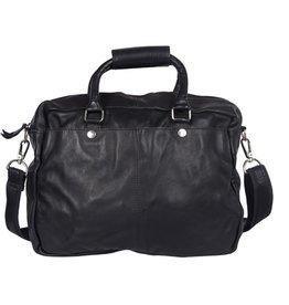 Cowboysbag Shoulder Washington Black