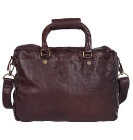 Cowboysbag Shoulder Washington Brown