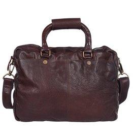 Cowboysbag Shoulder Washington Brown