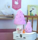 Inspiratie Oh So Sweet peren lampje