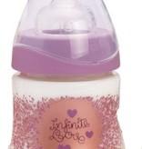 Suavinex fles Haute Couture Infinity Love +0m 150ml