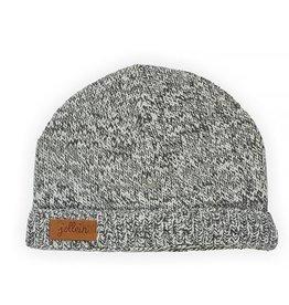 Jollein hat Stonewashed gray