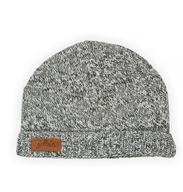 Jollein muts Stonewashed grey