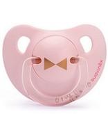 Suavinex fopspeen Anatomical Pink 0-6 maanden