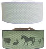Juul Design ceiling lamp Silhouette Farm Animals