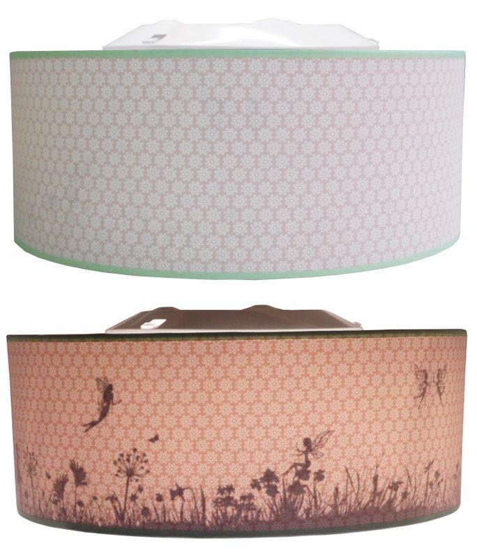 Juul Design ceiling lamp Silhouette Fairies