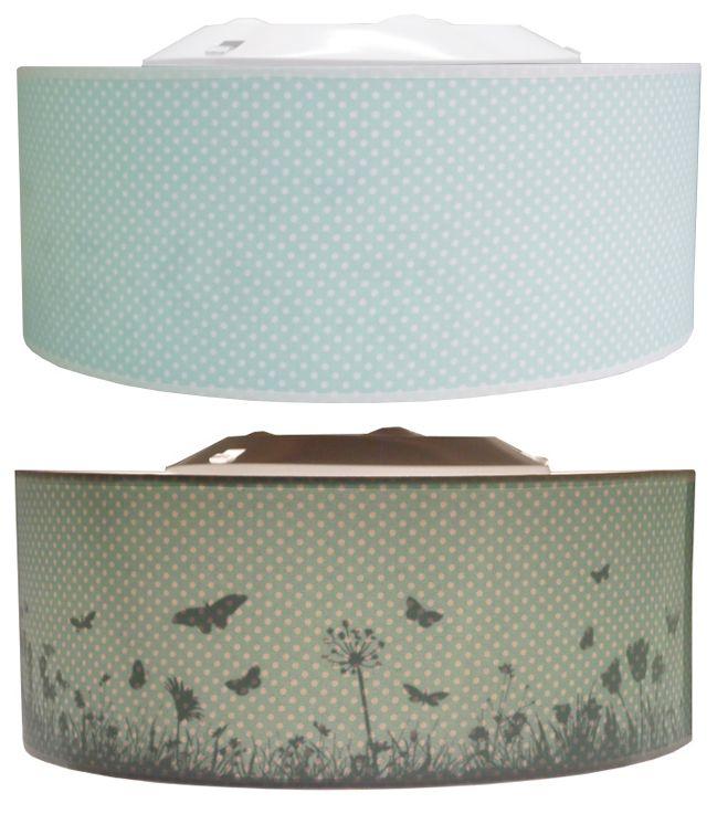 Juul Design plafondlamp Silhouet Vlinders