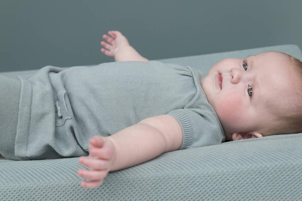 Baby's Only Stone green babykleding