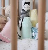 The Milk Collective baby rammelaar Mint
