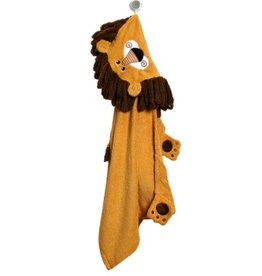 Zoocchini badcape Leo the Lion