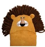 Zoocchini badcape Leo the Lion 2+ jaar