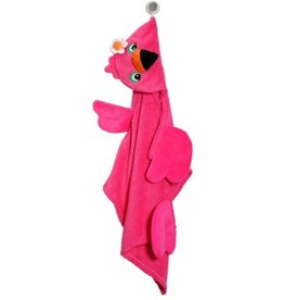 Zoocchini badcape Franny the Flamingo