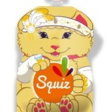 Squiz refillable squeeze bag Poes