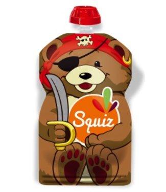 Squiz refillable squeeze bag Beer