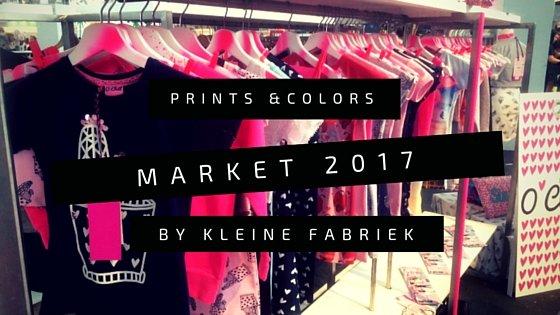 Report Market by Kleine Fabriek 2017