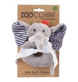 Zoocchini rammelaar Olifant