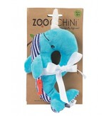 Zoocchini rattle whale