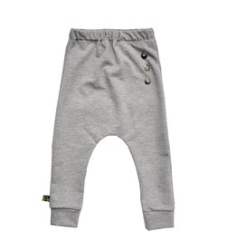 Damara Kids harem pants gray