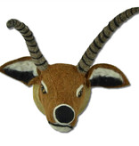 Batu antelope big