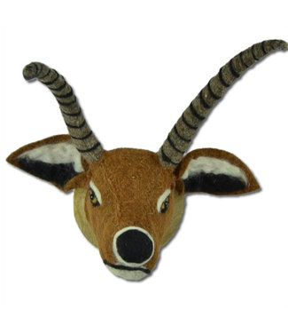 Batu Antelope medium