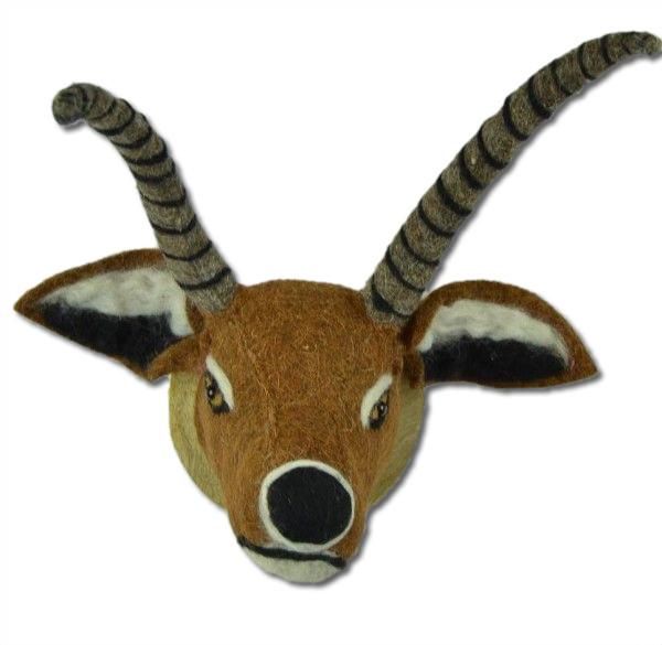 Batu antelope big