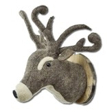 Batu reindeer gray
