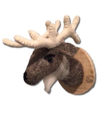 Batu Reindeer Grey