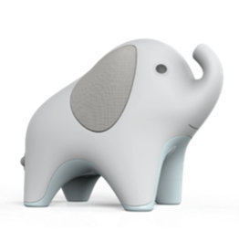 Skip Hop nachtlampje Soother Elephant