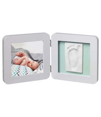 Baby Art double picture frame with print My Baby Touch Pastel