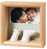 Baby Art my baby photosculpture frame