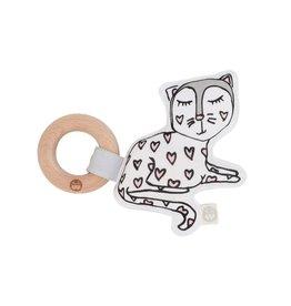 Kippins Rattle - Kitty - Kiplet - Kitten