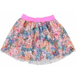 O'Chill lacey skirt