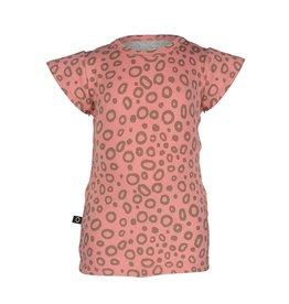 Noeser Shirt Ray Coral Pink