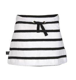 Noeser Simone Stripe Skirt