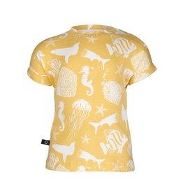 Noeser T-shirt Tom Hipster Underwater