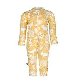 Noeser Zilo suit underwater